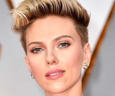Scarlett Johansson uczy się, jak być singielką