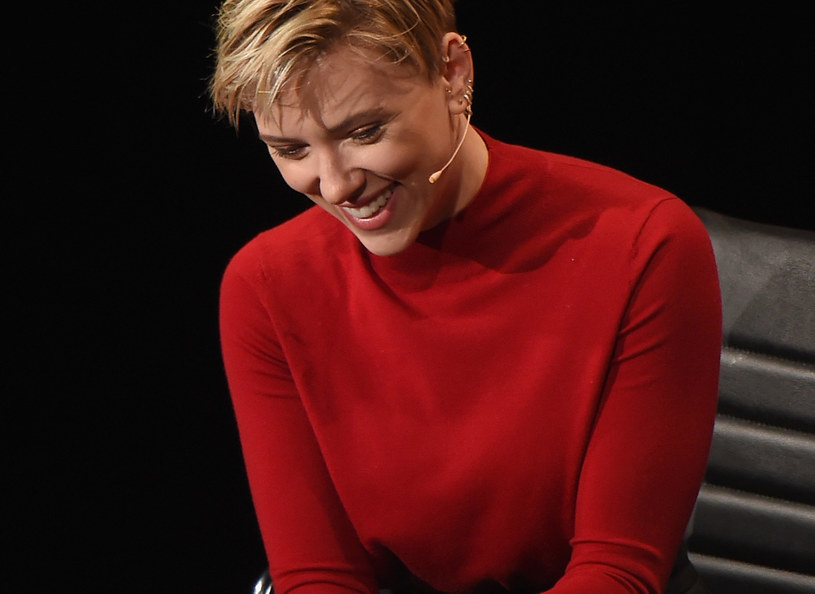 Scarlett Johansson /Michael Loccisano /Getty Images