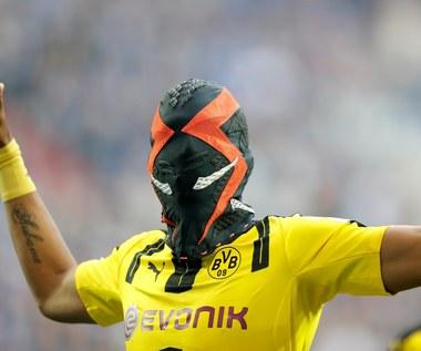 Schalke 04 - Borussia Dortmund 1-1. Kontrowersje podczas derbów. Wideo