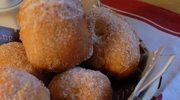 Schankala czyli pączki z Alzacji