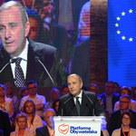 Schetyna: Nie spodziewaliśmy się, że władza PiS będzie tak zła dla Polski