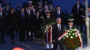 Schetyna po obchodach na Westerplatte: To fałszowanie historii