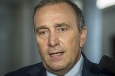 Schetyna: Premier i Jaki doprowadzili do dyplomatycznej katastrofy