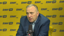 Schetyna w Porannej rozmowie RMF (24.05.18)