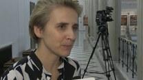 Scheuring-Wielgus (Nowoczesna) o gabinecie cieni Platformy Obywatelskiej (TV Interia)