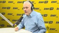 Scheuring-Wielgus w Porannej rozmowie RMF (23.03.17)