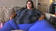 Schudła 50 kg, bo… uprawia seks