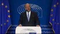 Schulz: We wtorek nadzwyczajne posiedzenie PE w związku z Brexitem