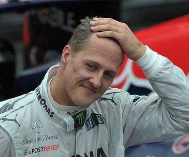 Schumacher. Najwybitniejszy sportowiec przełomu wieków