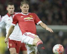 Schweinsteiger nie zagra do końca sezonu ligowego