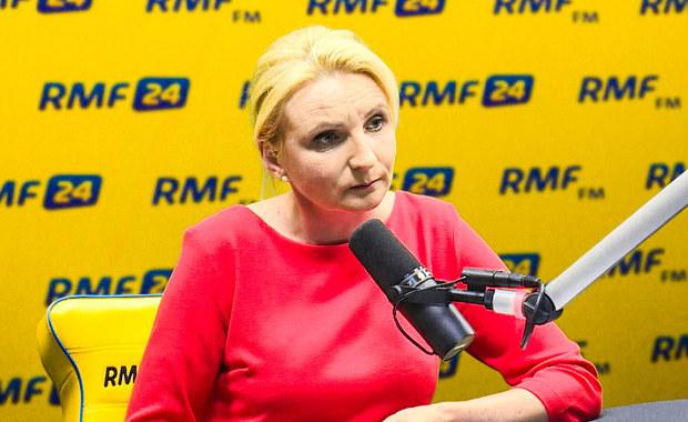 Ścigaj: Boimy się, że polski rząd ugnie się pod argumentami KE ws. uchodźców