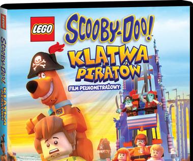 Scooby-Doo w świecie LEGO