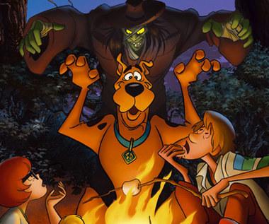 """""""Scooby-Doo. Wakacje z duchami"""" [trailer]"""