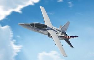 Scorpion - samolot którego potrzebują USAF