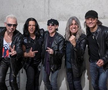 Scorpions główną gwiazdą Life Festival Oświęcim 2017