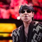 Scorpions: Robert Lewandowski jest z innej planety