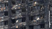 Scotland Yard ujawnił, co spowodowało pożar londyńskiego wieżowca