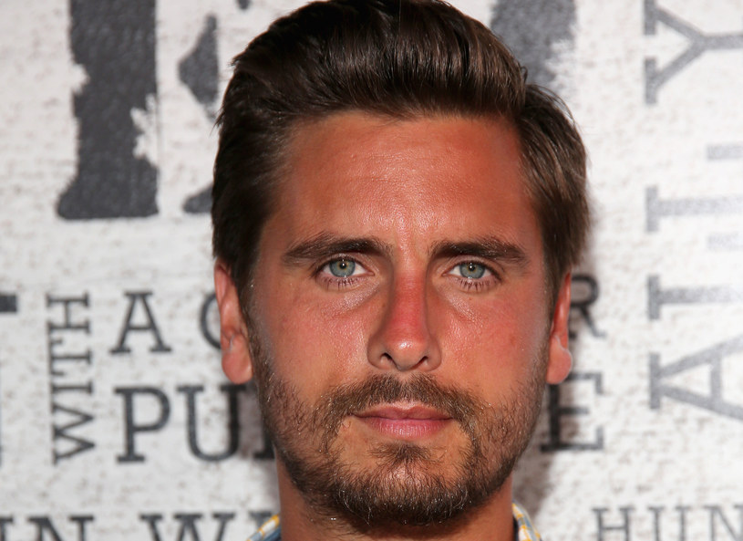 Scott Disick /Getty Images
