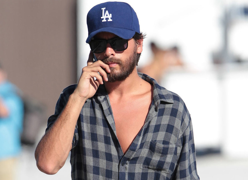 Scott Disick /Brett Kaffee/Thibault Monnier, PacificCoastNews /East News