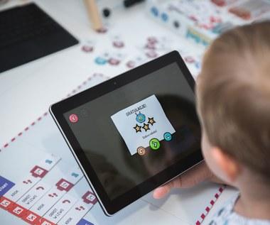Scottie Go! - nauka programowania dla najmłodszych