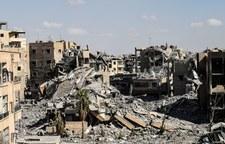 SDF: Ok. 100 dżihadystów poddało się w ciągu doby w Ar-Rakce