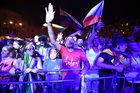 ŚDM: Oratorium Piotra Rubika zabrzmiało na krakowskim Rynku