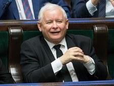 """""""SE"""": Dowcipniś Kaczyński"""