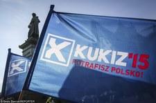 """""""SE"""": PiS chce przejąć posłów Kukiz'15"""