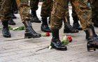 """""""SE"""": Wojskowi skarżą się na niewygodne buty"""