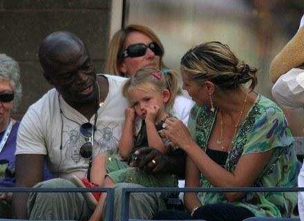 Seal, Leni i Heidi Klum /Getty Images/Flash Press Media