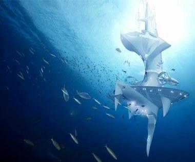 SeaOrbiter - powstanie marzenie Juliusza Verne'a