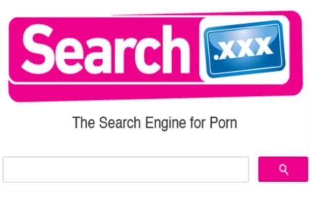 Search .xxx - i wszystko jasne /Internet