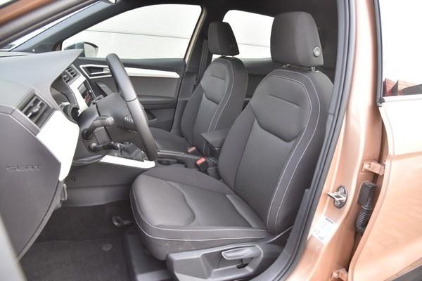 Seat Arona 1.0 TSI 115 Xcellence