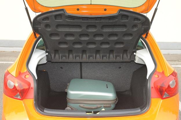 Seat Ibiza /Motor