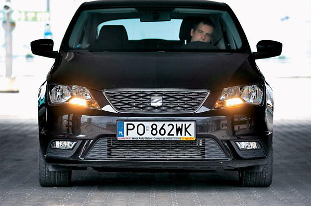 Seat Toledo 1.6 TDI /Motor