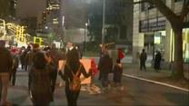 Seattle: Tysiące osób protestuje przeciwko polityce Trumpa