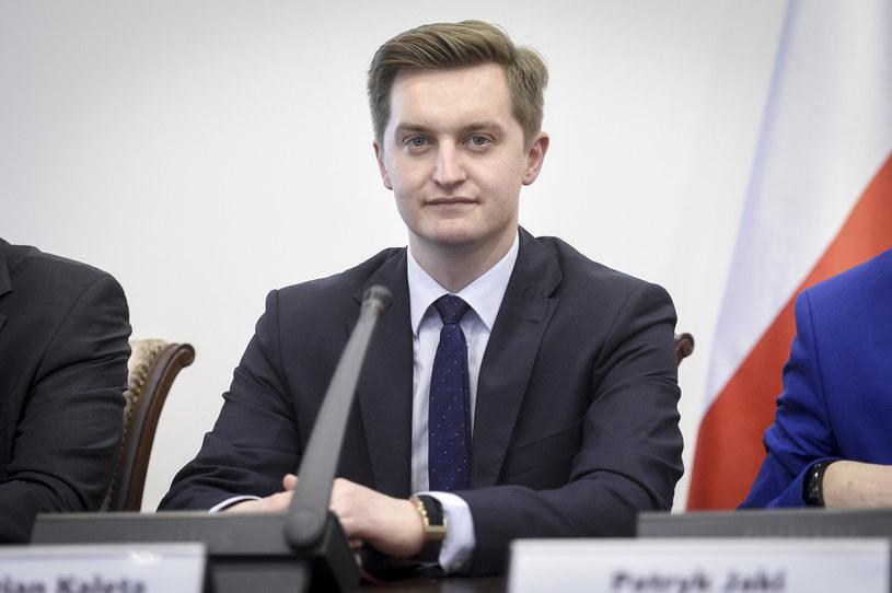 Sebastian Kaleta /Jacek Domiński /Reporter