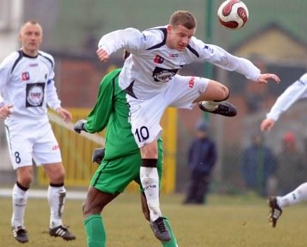 Sebastian Kurowski, fot: Maciej Gillert /Agencja Przegląd Sportowy