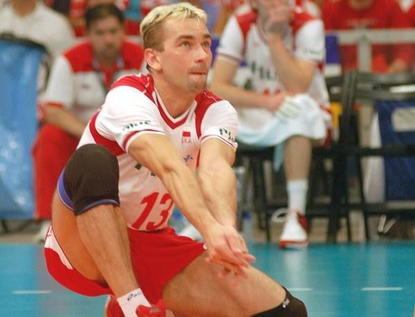 Sebastian Świderski Fot. Łukasz Laskowski /Agencja Przegląd Sportowy