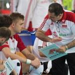 Sebastian Świderski: Trener Ferdinando De Giorgi potrzebuje czasu