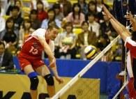 Sebastian Świderski znakomicie spisuję się w obecnym sezonie włoskiej Serie A /www.fivb.org
