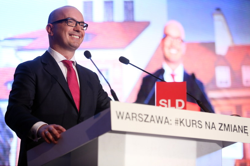 Sebastian Wierzbicki /Leszek Szymański /PAP