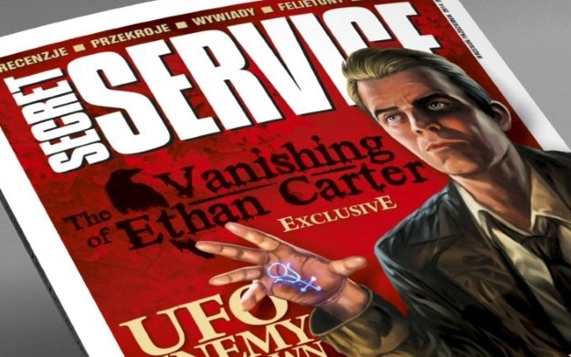 Secret Service /materiały prasowe