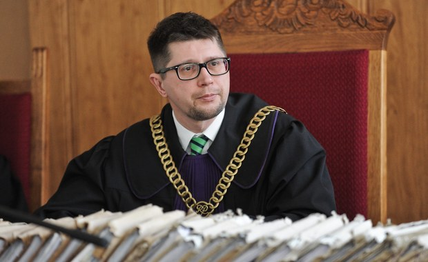 Sędzia Łączewski nadal referentem ws. przedsiębiorcy, który wytoczył proces TK
