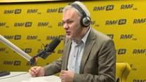 Sędzia TK Julia Przyłębska w Porannej rozmowie RMF (08.11.16)