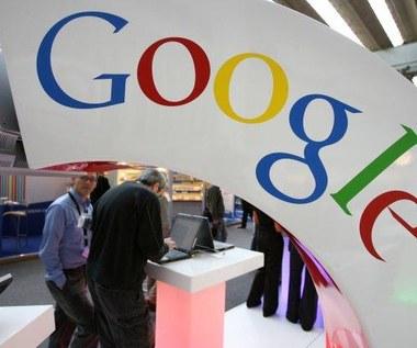 Segregacja rasowa w Google?