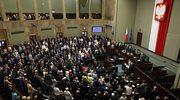 Sejm: Nie będzie informacji ws. wypadku operatora GROM
