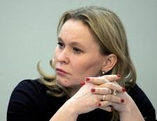 Sejm odwołał Andżelikę Możdżanowską z komisji śledczej ds. Amber Gold
