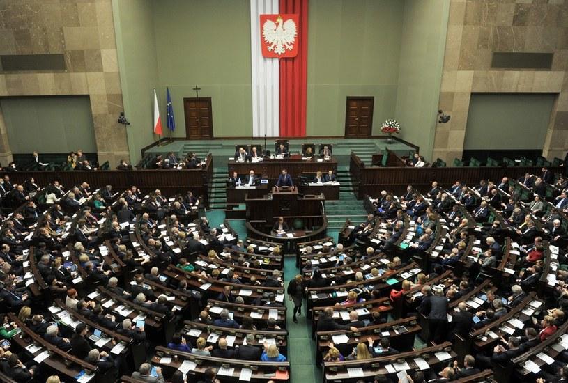 Sejm RP /Jan Bielecki /East News
