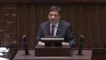 """Sejm uchwalił zakaz handlu w niedzielę. """"To wieloletni postulat Solidarności"""""""